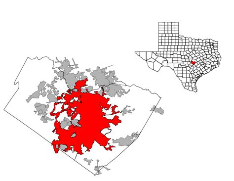 Records Travis County File Travis County Svg Wikimedia Commons