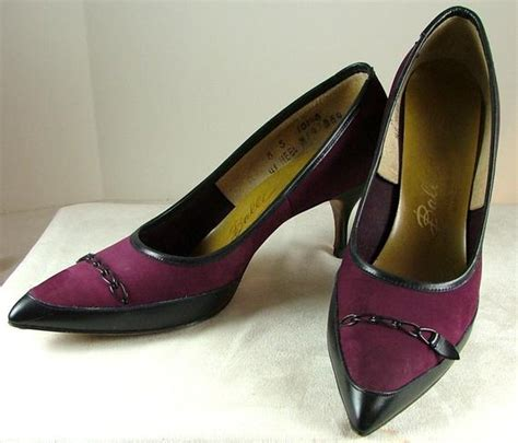 wine colored pumps items similar to balli wine colored suede pumps heels with