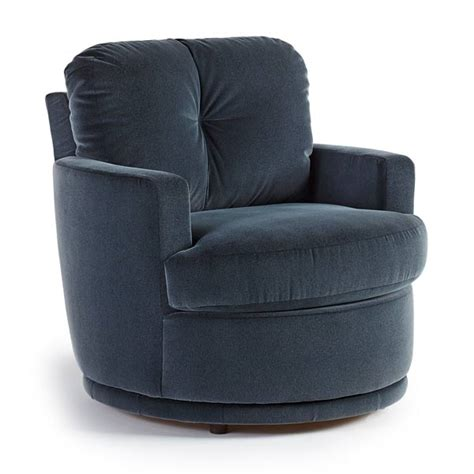 barrel chairs swivel chairs swivel barrel skipper best home furnishings