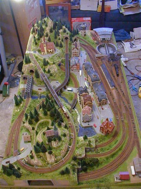 pinterest train layout model train layout 4 model train layouts pinterest