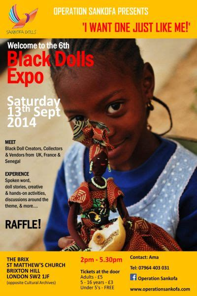 black doll expo black doll expo 2014 itzcaribbean
