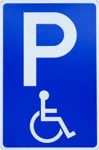 Living With Colour Blindness Disabled Parking Permits