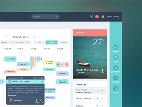 layout app border task management app by ludmila shevchenko dribbble