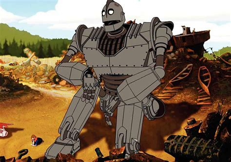 the iron giant 5 things you might not know about brad bird s the iron