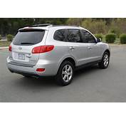 Picture Of 2007 Hyundai Santa Fe Limited Exterior