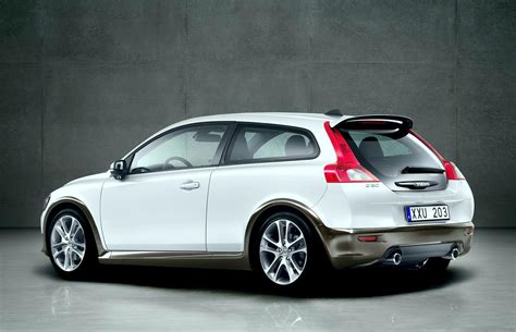 Volvo C30 Specifications by Volvo C30 Car Technical Data Car Specifications Vehicle
