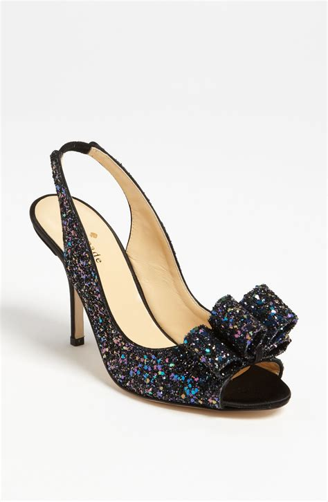 kate spade bridal shoes bridal shoes kate spade new york charm slingback