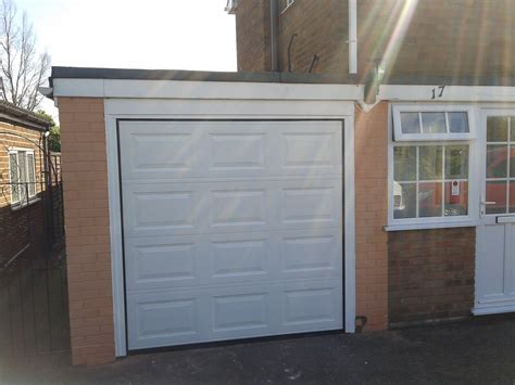 automatic sectional garage doors automatic sectional garage door garage door company grantham