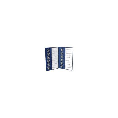 printable rf tags km thomas rfid tag incident book with 12 tags