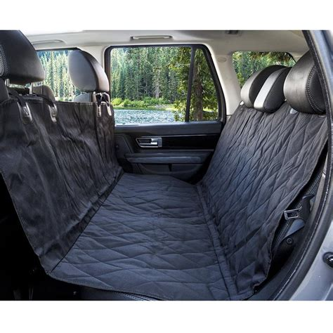 Car Seat Covers For Dogs Australia Pet Anti Fur Seat Cover For Cars Noahs Cave