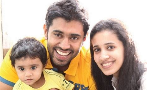 malayalam actor ganapathi and family nivin pauly family childhood photos celebrity family wiki