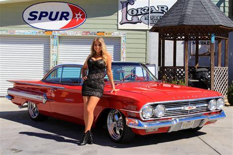 impala trucks 1960 chevrolet impala project cars for sale