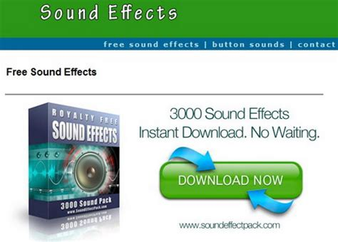 best sound effects site top 48 websites to free sound effects and royalty