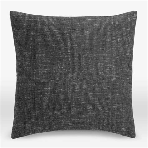 west elm upholstery fabric upholstery fabric pillow cover heathered tweed west elm