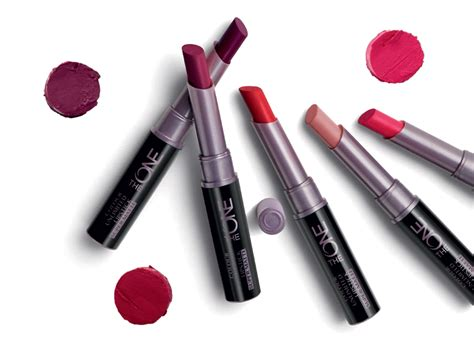 the one colour unlimited ultra lipstick oriflame cosmetics