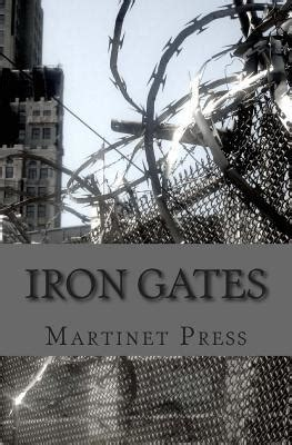 unlocking the iron gate books gates canada