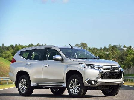 mitsubishi uae 2016 mitsubishi pajero sport price in uae cars for you
