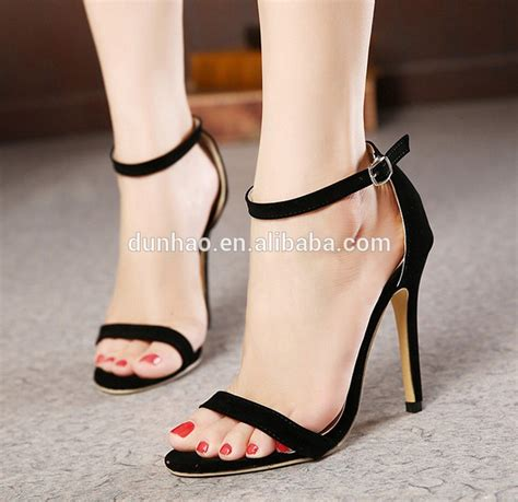 High Heel Simple By Shoes fancy sandals fashion simple high heel