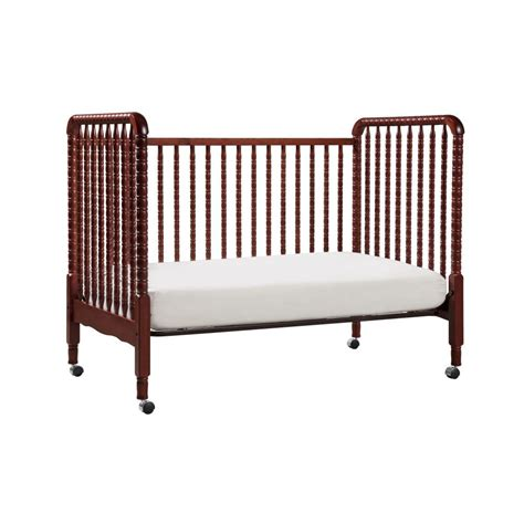 jenny lind baby bed million dollar baby davinci jenny lind crib cherry