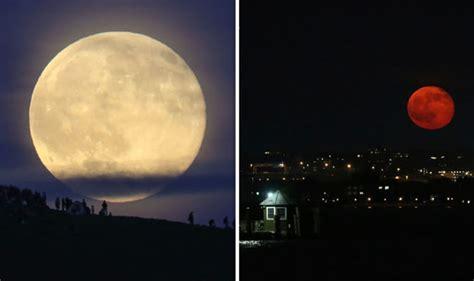 strawberry moon  nasa claims junes full moon