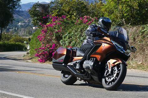 2020 bmw k1600 rumors 2018 honda gold wing review 15 fast facts