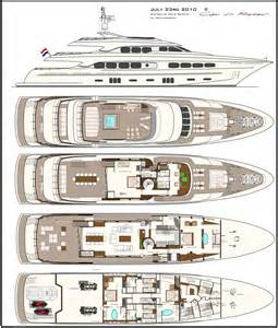 yacht floor plans latitude layout yacht builders motor