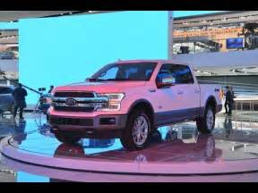 Ford F150 Review 2018 Ford F 150 Review Ratings Specs Prices And Photos