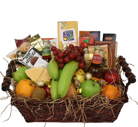 holiday bounty 183 christmas fruit gourmet gift baskets