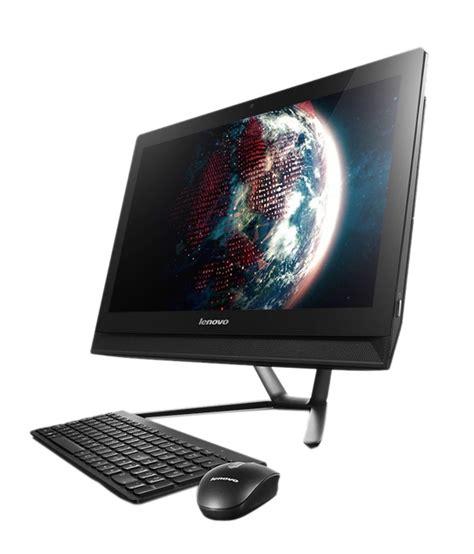Lenovo C40 30 Lenovo C40 30 F0b40098in All In One Desktop I5 4th