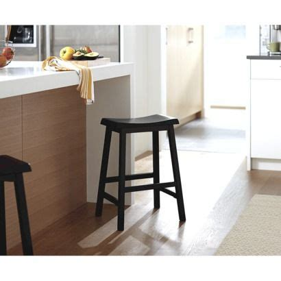 Trenton 24 Counter Stool by 24 Quot Trenton Barstool Black Home Kitchen