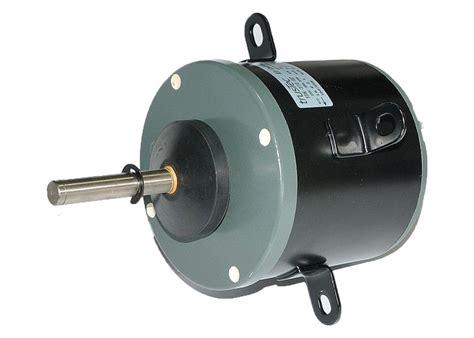 heat pump fan motor outdoor air ventilation 550w heat pump fan motor three