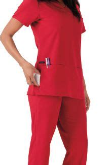Simply Comfortable Really Unique Scrubs by Uniforms On Vintage Scrubs