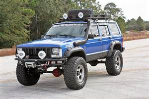 Top 5 vehicles to build your off road dream rig
