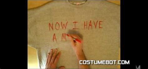 ideas die hard how to make a diy tony from die hard halloween costume