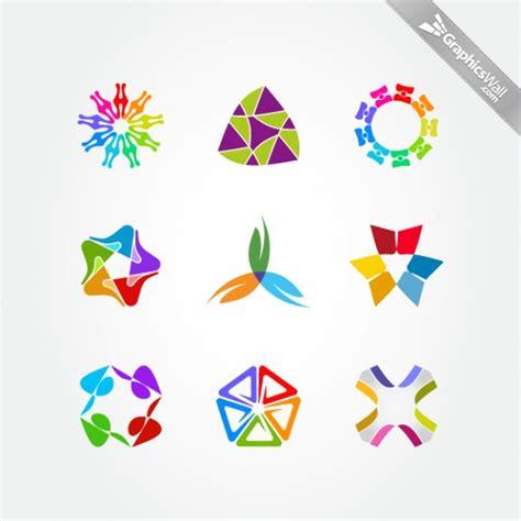 imagenes de simbolos geometricos s 237 mbolos geom 233 tricos y vector logo descargar vectores gratis