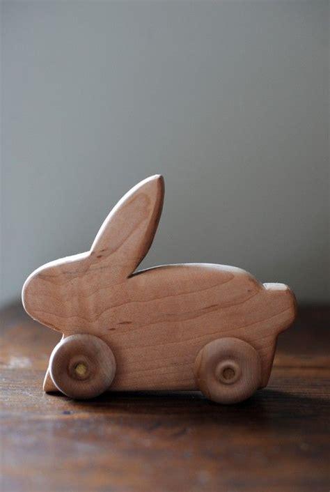 love wooden toys  children   easter gift