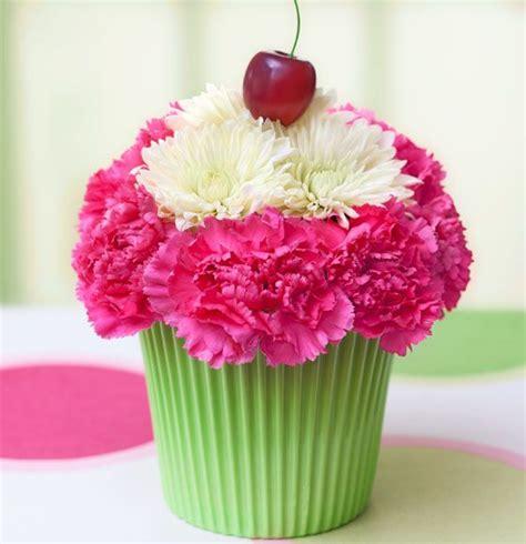 cupcake flower arrangements 17 best images about cupcake flower arrangements on