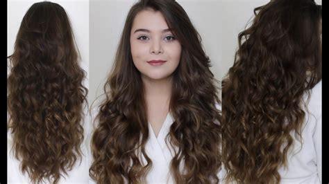 como cortarse el cabello en capas largas c 243 mo cortar el cabello en capas largas y mantener el largo