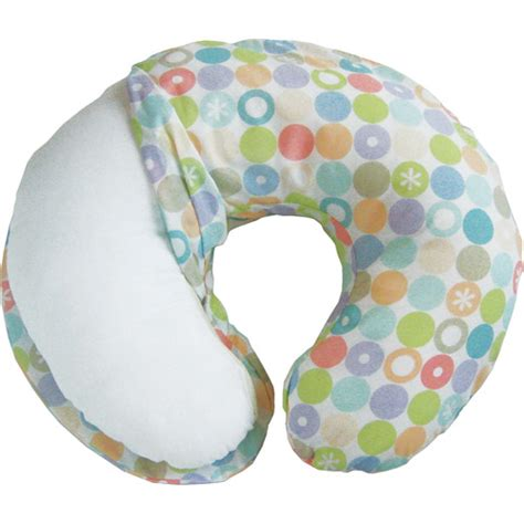 boppy nursing pillow slipcover walmart