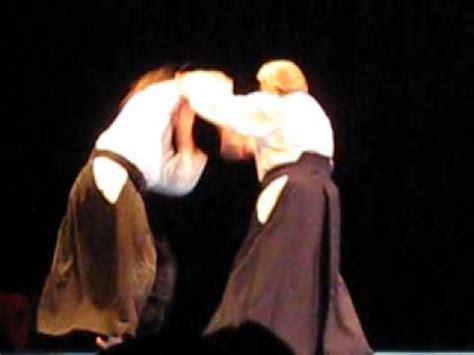 Iriminage Hiroshi Ikeda hiroshi ikeda aikido doovi