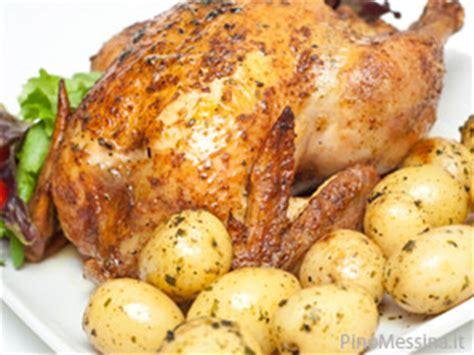 come si cucina il pollo al forno come fare il pollo al forno consigli di cucina