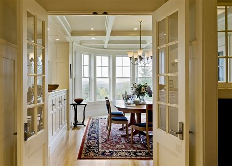 dining room doors dining room doors ideas entry with bay window