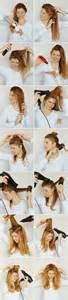 blowout at home how to your hair like a hair stylist a cup of jo