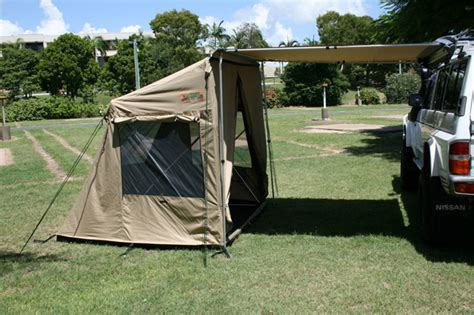 Tents With Awnings by Sunsail Side Awning Insect Mesh Tent Room Suit Side Awning