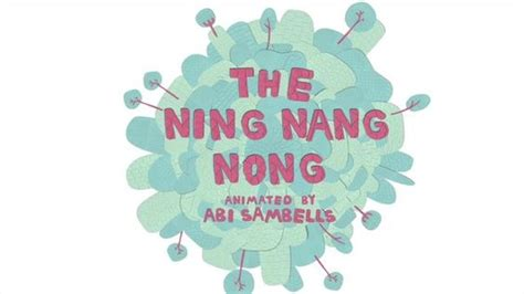 printable version ning nang nong spike milligan the o jays and poetry on pinterest