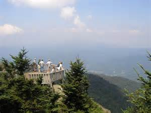 Different Furniture Panoramio Photo Of Roan Mountain Overlook