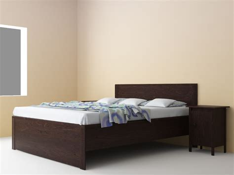 Brusali Bed by Brusali Bedroom Set Bed 3d Max