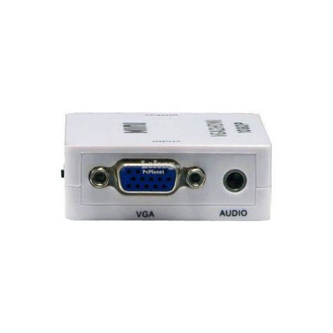 Sale Hdv M600 Converter Vga To Hdmi Up Scaler 1080p With Audio inno vga with audio to hdmi 1080p co end 9 26 2017 9 15 pm