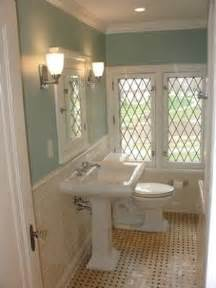 craftsman style bathroom ideas craftsman style bath remodel by cristina home