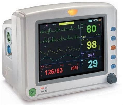 Monitor Ekg patient monitor vital signs monitor ekg monitor